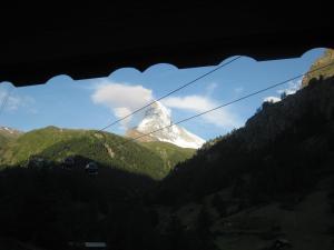 Hotel Kronig - Zermatt