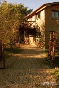 Altitud 410, Gasthäuser  Villa Ventana - big - 17