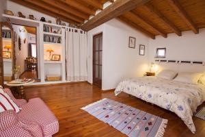Cortijo Lagar de Luisa, Hétvégi házak  Borge - big - 27