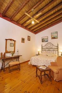 Cortijo Lagar de Luisa, Country houses  Borge - big - 21