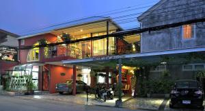 Phuket Paradiso, Affittacamere  Chalong  - big - 157