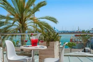Hostal Brisa Marina, Affittacamere  Port d'Alcudia - big - 5