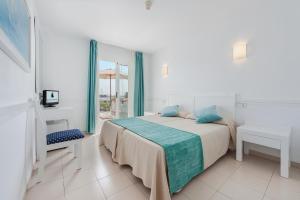 Hostal Brisa Marina, Penziony  Port d'Alcúdia - big - 6