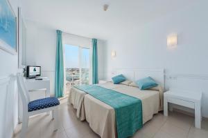 Hostal Brisa Marina, Penziony  Port d'Alcúdia - big - 8