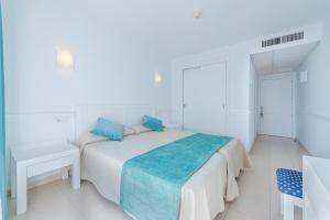 Hostal Brisa Marina, Affittacamere  Port d'Alcudia - big - 2