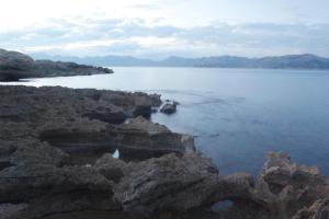 Hostal Brisa Marina, Affittacamere  Port d'Alcudia - big - 20