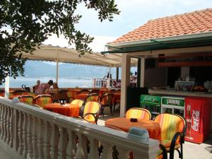 Holiday Home by the Sea, Prázdninové domy  Tivat - big - 57