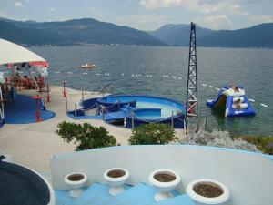 Holiday Home by the Sea, Prázdninové domy  Tivat - big - 55