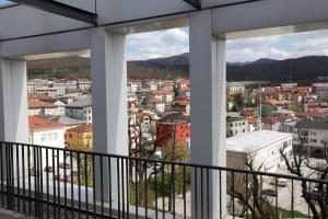 Hotel Kras, Hotely  Postojna - big - 18