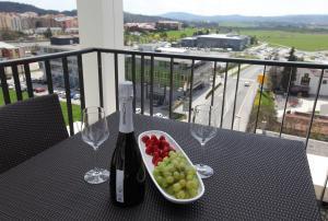 Hotel Kras, Hotely  Postojna - big - 9