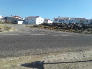 Casa Berlengas a Vista, Apartmanok  Peniche - big - 44