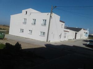Casa Berlengas a Vista, Apartmanok  Peniche - big - 42
