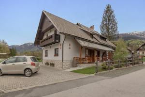 Bohinj Hotels