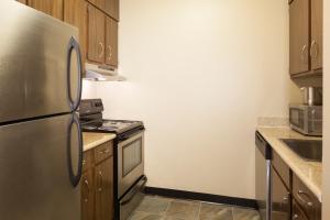Люкс с 1 спальней с кроватью размера «king-size» - Предоставление некоторых других удобств