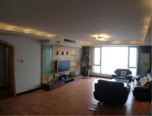 Qingdao Dusco Holiday Apartment Shilaoren Park, Apartmanok  Csingtao - big - 7