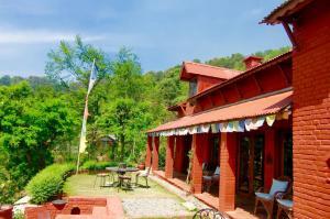 Shivapuri Heights Cottage (2 of 24)
