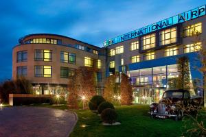 Cork International Hotel (8 of 44)