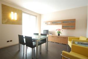 Residence & Suites Solaf, Aparthotely  Bonate di Sopra - big - 27