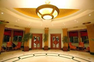 Intourist Batumi Hotel & Casino, Hotely  Batumi - big - 106