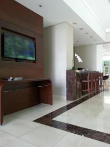 Villa Funchal Bay Apartaments, Ferienwohnungen  São Paulo - big - 36