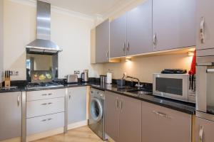 Camstay Longworth Avenue, Apartmány  Cambridge - big - 29