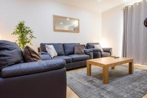 Camstay Longworth Avenue, Apartmány  Cambridge - big - 32