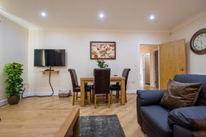 Camstay Longworth Avenue, Apartmány  Cambridge - big - 33