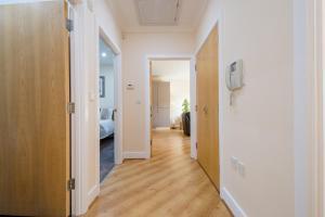 Camstay Longworth Avenue, Apartmány  Cambridge - big - 42