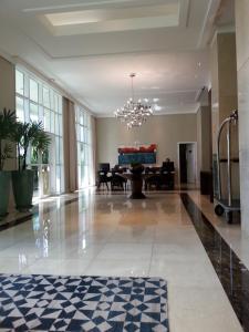 Villa Funchal Bay Apartaments, Apartmanok  São Paulo - big - 39