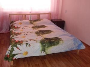Apartment on Blyhera, 4/1, Appartamenti  Ufa - big - 8