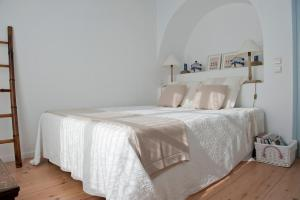 Boundless Blue Villas, Vily  Platis Yialos Mykonos - big - 67