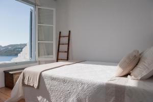 Boundless Blue Villas, Vily  Platis Yialos Mykonos - big - 68