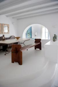 Boundless Blue Villas, Vily  Platis Yialos Mykonos - big - 69