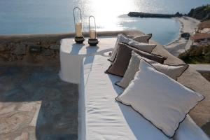 Boundless Blue Villas, Vily  Platis Yialos Mykonos - big - 71