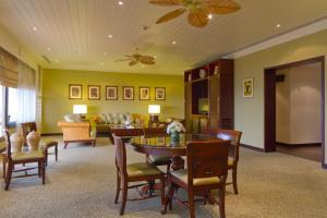 Radisson Blu Resort, Sharjah, Resorts  Sharjah - big - 76