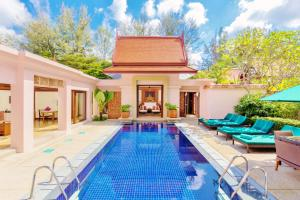 Banyan Tree Phuket, Resort  Bang Tao Beach - big - 44