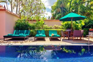 Banyan Tree Phuket, Resort  Bang Tao Beach - big - 57