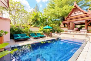 Banyan Tree Phuket, Resort  Bang Tao Beach - big - 58