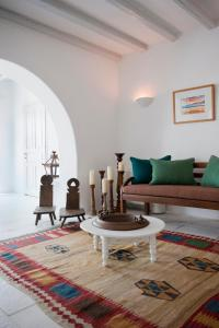 Boundless Blue Villas, Vily  Platis Yialos Mykonos - big - 76