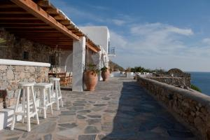 Boundless Blue Villas, Vily  Platis Yialos Mykonos - big - 77