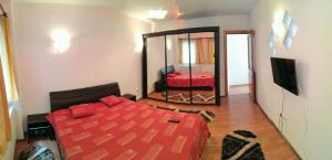 Fantasy Residence, Apartmanok  Brassó - big - 12