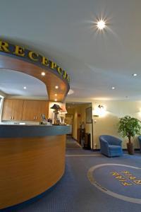 Ośrodek Hotelarski Fian, Penzióny  Zakopané - big - 83