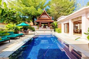 Banyan Tree Phuket, Resort  Bang Tao Beach - big - 60