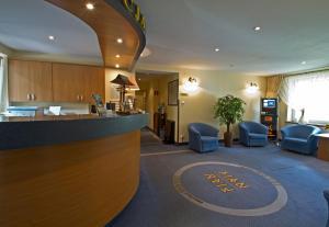 Ośrodek Hotelarski Fian, Penzióny  Zakopané - big - 82