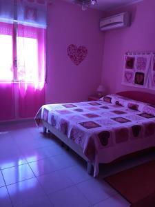 I Colori dell'Arcobaleno, Bed and breakfasts  Santo Stefano di Camastra - big - 6