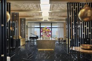Four Seasons Hotel Casablanca