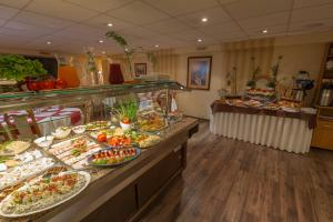 Ośrodek Hotelarski Fian, Гостевые дома  Закопане - big - 57