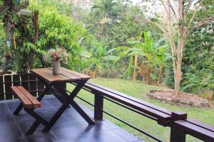 Rasik House Chiang Mai, Case vacanze  Chiang Mai - big - 7
