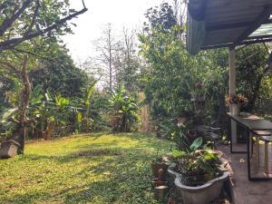 Rasik House Chiang Mai, Ferienhäuser  Chiang Mai - big - 10