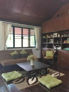 Rasik House Chiang Mai, Case vacanze  Chiang Mai - big - 16